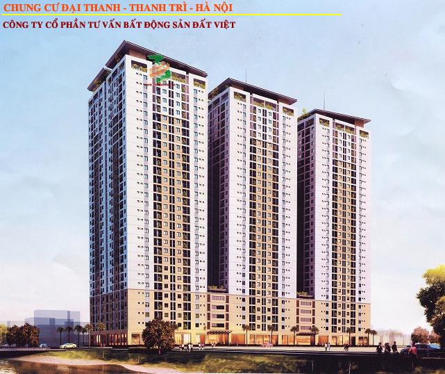 Thiết kết nội thất chung cư nhà chị Hạnh – Chung cư –  Đại Thanh