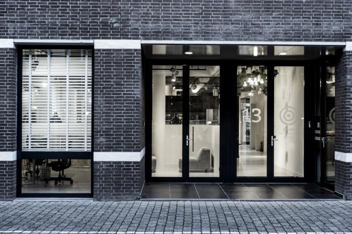Nội thất văn phòng Decom – Venray, Hà Lan